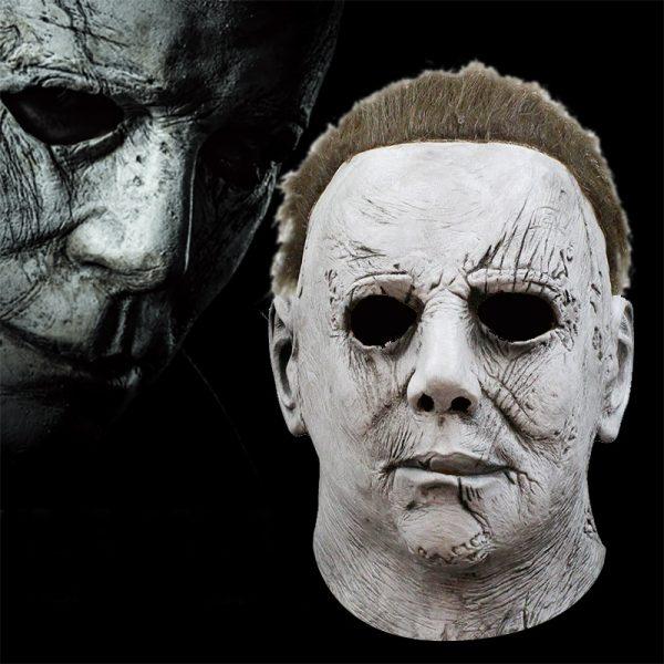 michael myers mask 2018