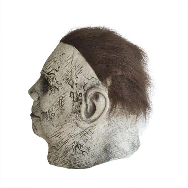 Original Michael Myers Mask 2018 left side