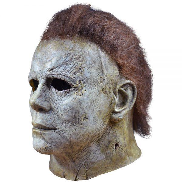 2018 michael myers mask