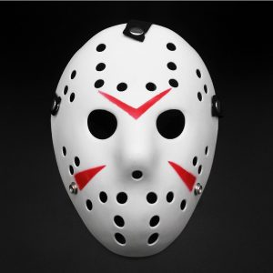 jason halloween mask