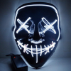 LED Purge Mask White