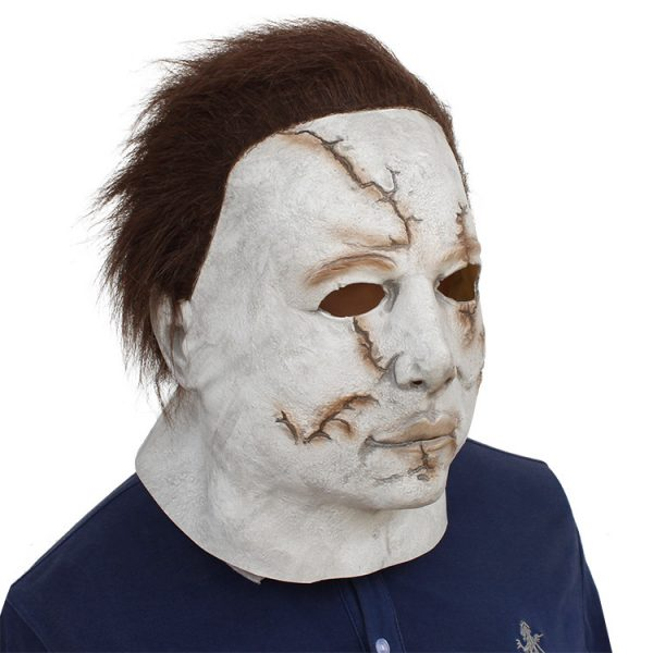 Rob Zombie Michael Myers For Halloween
