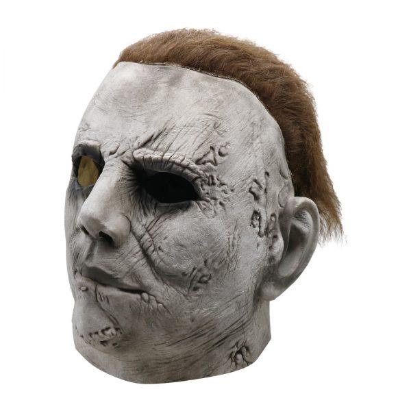 halloween zombie michael myers mask
