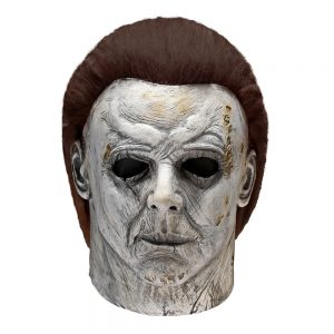 Michael Myers Mask Halloween Resurrection
