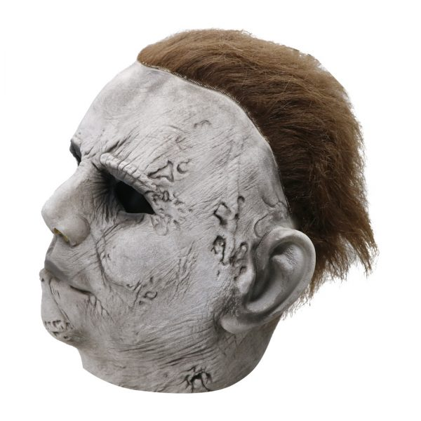 rob zombie michael myers mask halloween