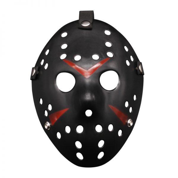 Black Jason Mask