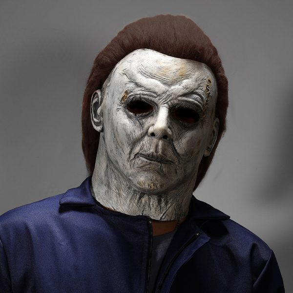 halloween resurrection michael myers mask