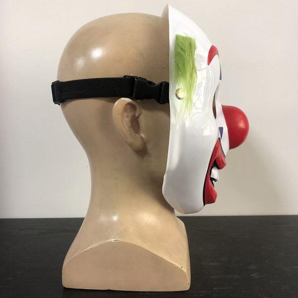 Joker Mask 2019 The Clown Face