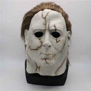 Rob Zombie Halloween Michael Myers Mask