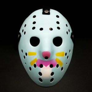 Jason Mask For Kids