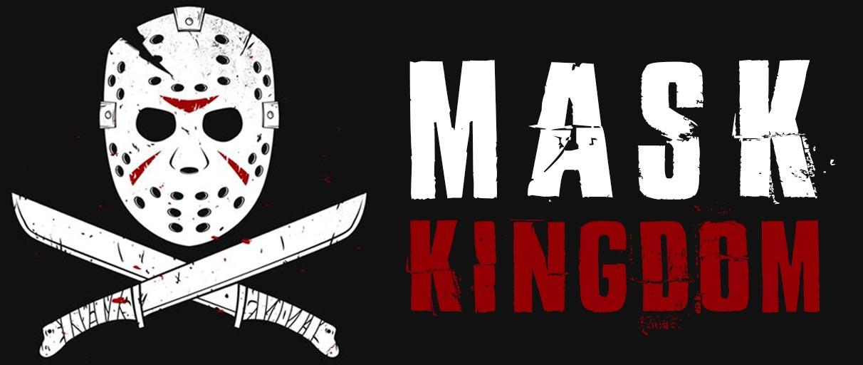 Mask Kingdom | Halloween Mask