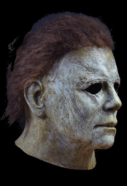Mask Michael Myers 2018 halloween