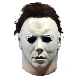 Michael Myers H1 Mask