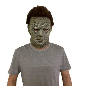 Michael Myers Mask For Kids