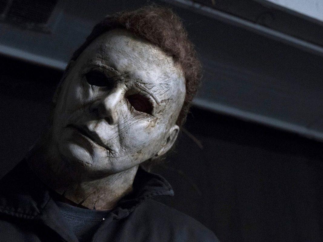 Michael Myers Mask Halloween 2018