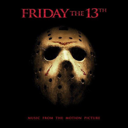 Poster of the film Friday 13