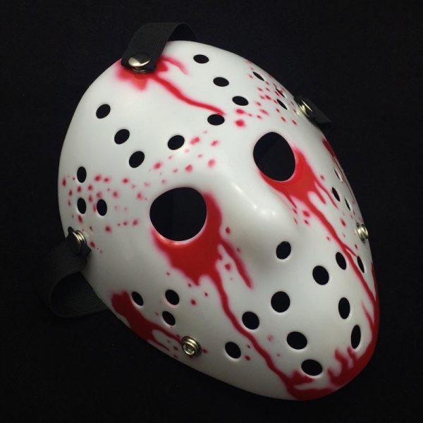 Jason Voorhees Bloody Mask