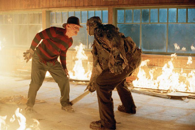 freddy vs jason bloody mask
