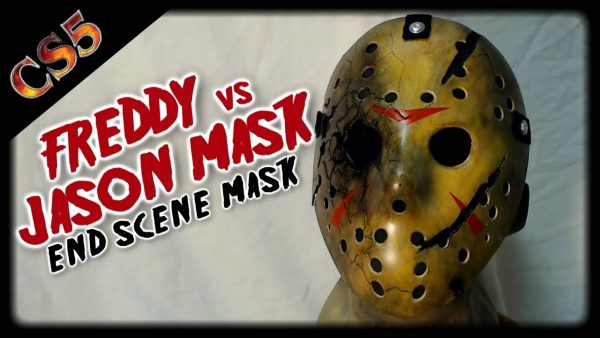 freddy vs jason mask