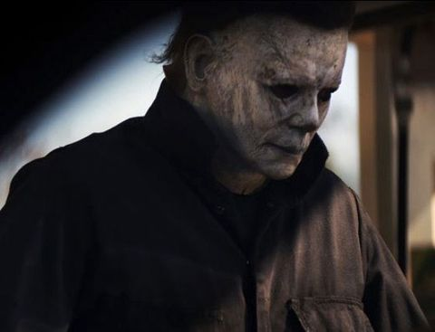 from halloween movie michael myers mask