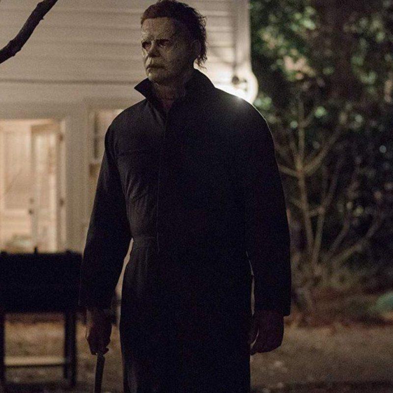 halloween trilogy