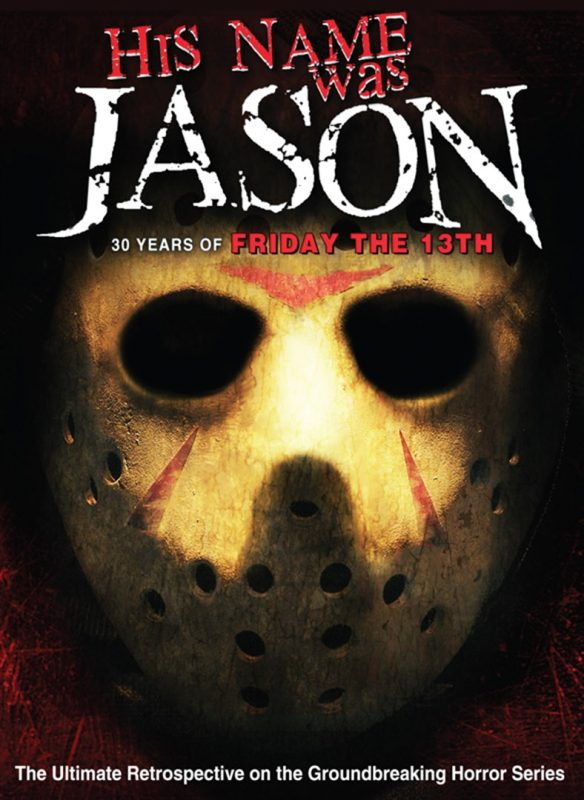 his name was jason hockey mask