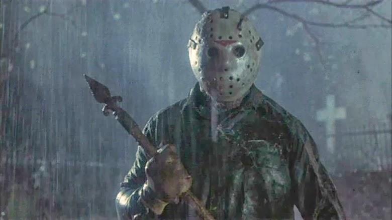 jason mask hockey grey