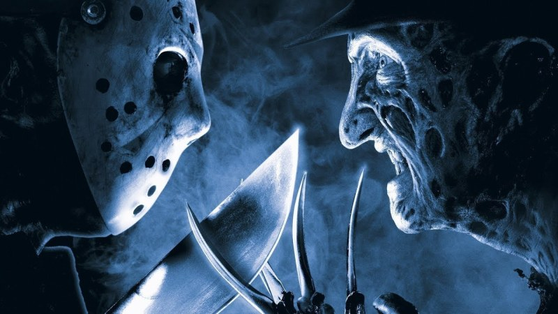 jason vs freddy wallpaper