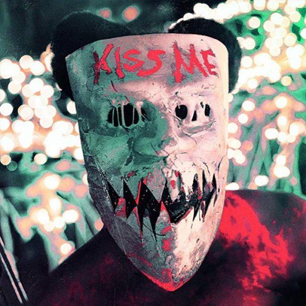kimmy kiss me purge mask