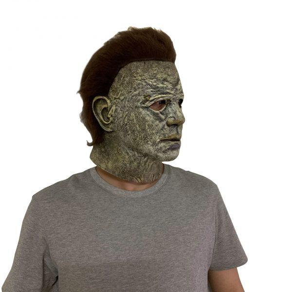 michael myers kids mask