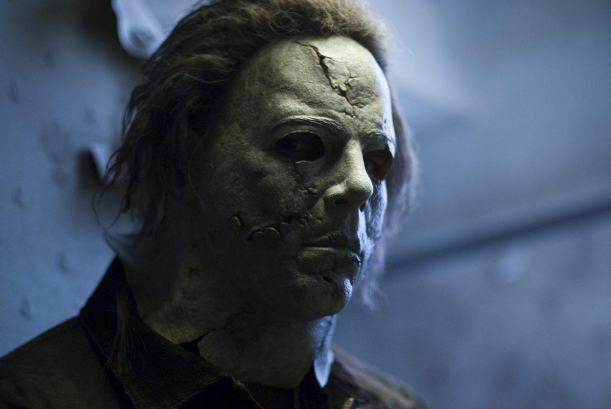 michael myers rob zombie