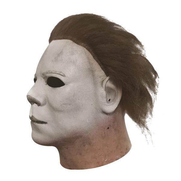 michael myers white mask 1978 movie