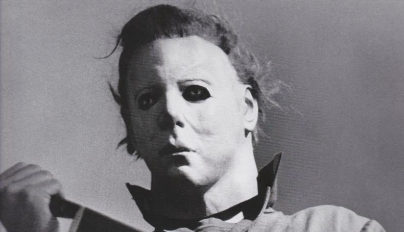 the first halloween michael myers