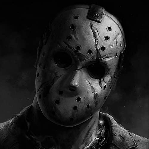 the jason mask hockey