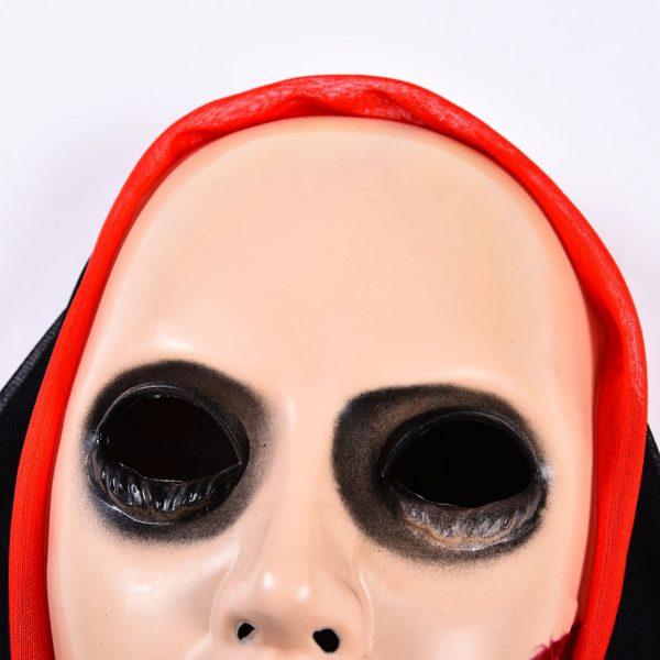 Edvard Munch Mask Money Heist