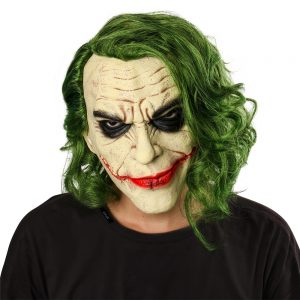 Joker Movie Mask