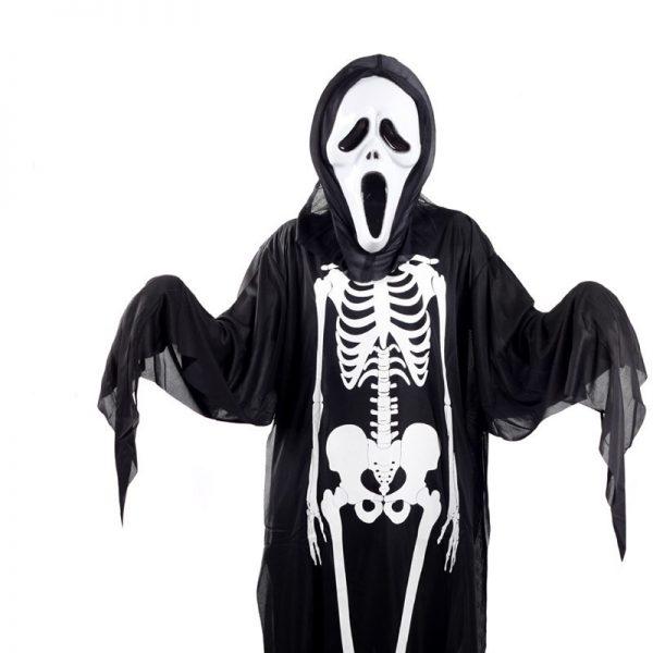 Scream Halloween Costume