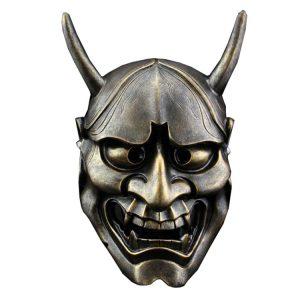 Kabuki Oni Mask