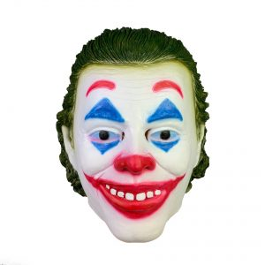 Ledger Joker Mask