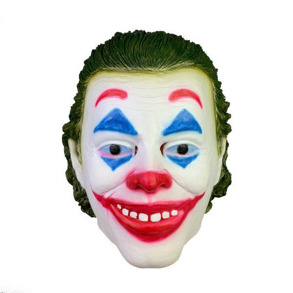 Ledger Joker Mask