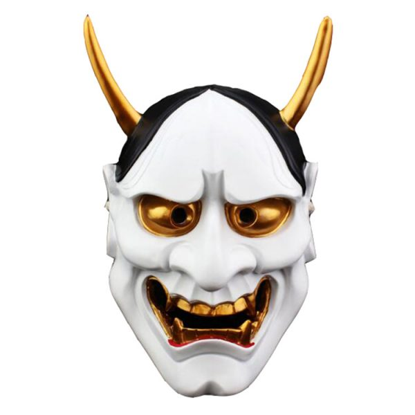 Oni Demon Mask