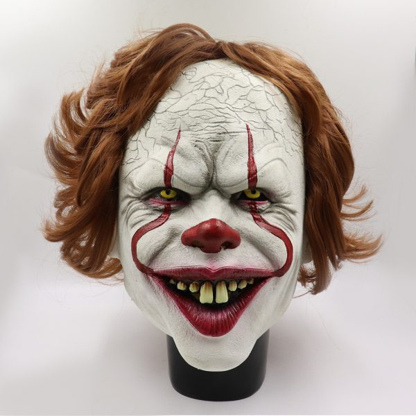 Pennywise Mask 2019