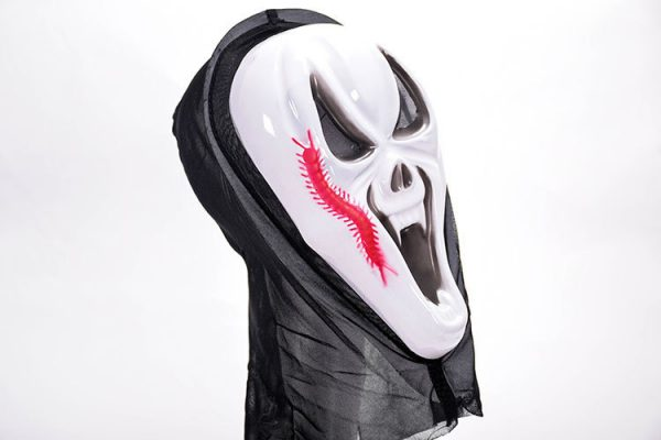 original scream mask