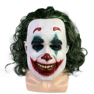 The Joker Mask