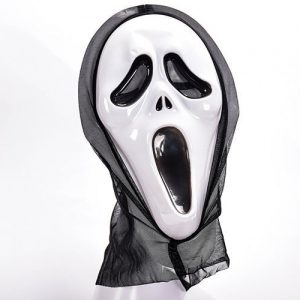 The Scream Mask