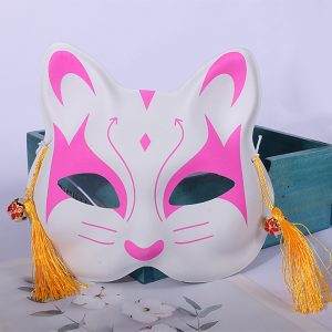 Kitsune Mask Female