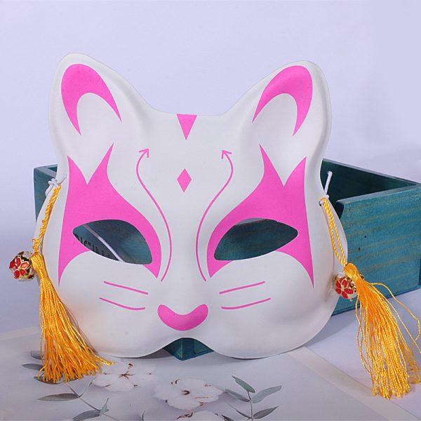 Kitsune Mask Female