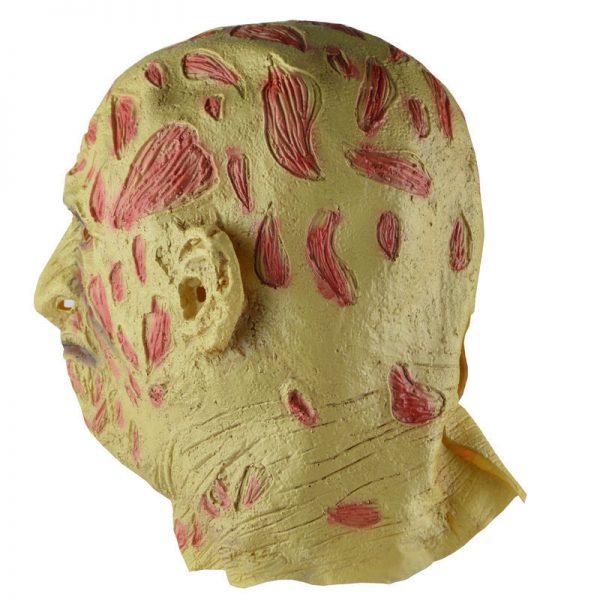 Immortal Masks Freddy Krueger Silicone Latex