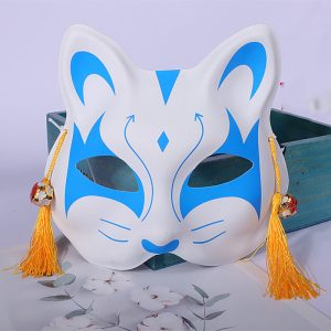 Kitsune Traditional Mask
