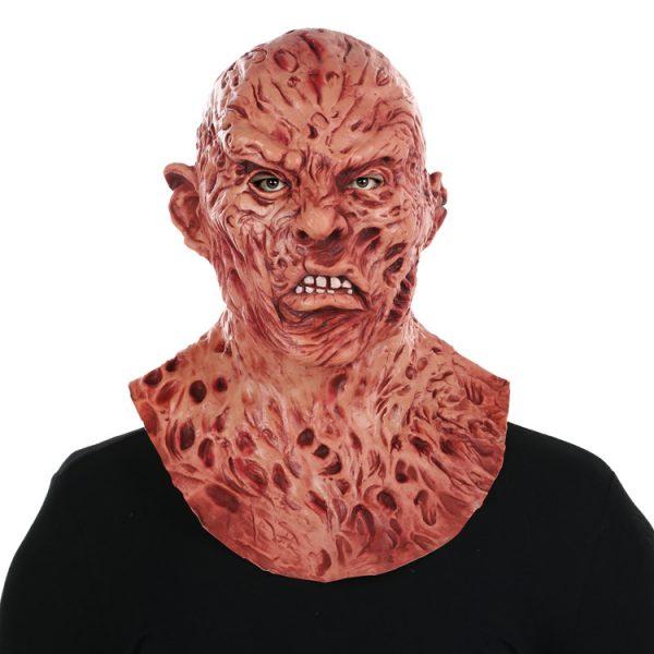 Deluxe Freddy Krueger Mask
